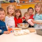 DSTY Foto 2 Kindergarden cooking-class
