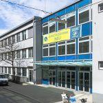 160311 Adler Gymnasium