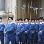 160325 Schweizer Garde 1
