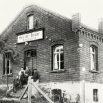Dasslers erste Fabrik