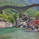 Ticino: Verzascatal