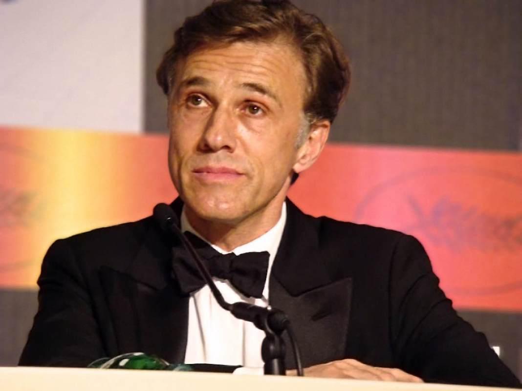 出典: |Wikipedia CC BY 3.0|https://commons.wikimedia.org/wiki/File:ChristophWaltzCannesMay09_retouched.jpg#/media/File:ChristophWaltzCannesMay09_retouched.jp
