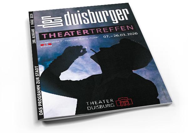 Ausgabe 280 – März 2020