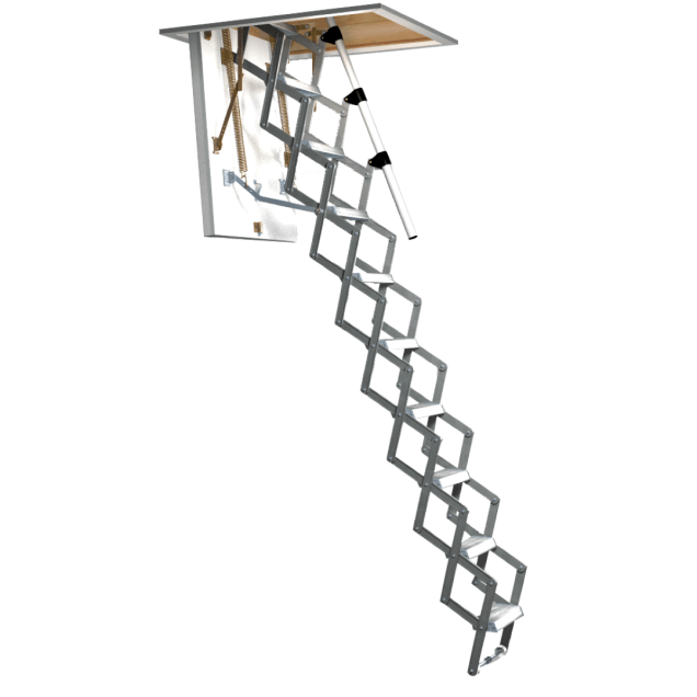 Scherentreppe Mini (Large)
