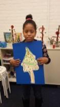 Sheray stiftenboom