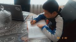 Ali huiswerk 2