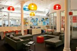 Outbrain Office design