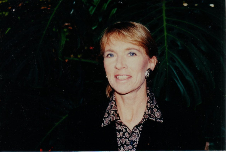 Elizabeth Dames