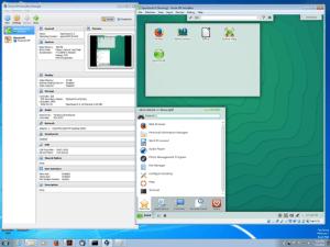 opensuse 13 on windows 7