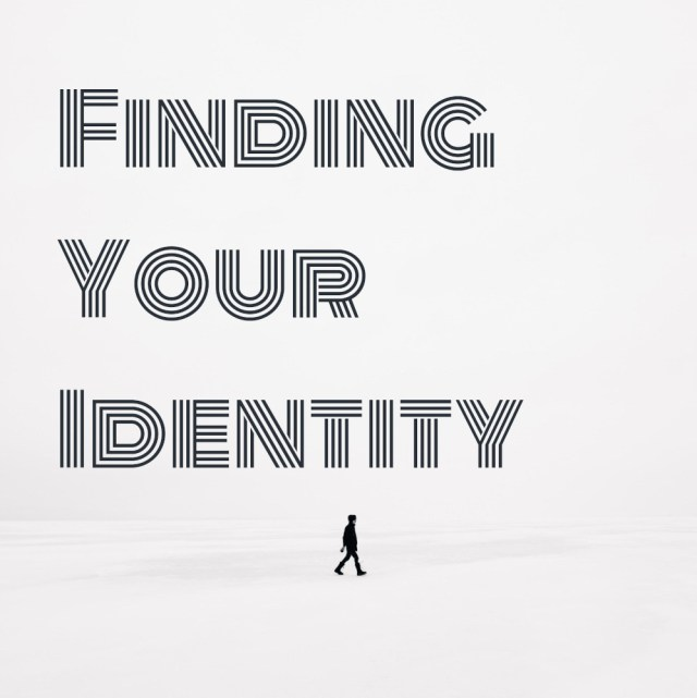 Finding Your Identity Podcast