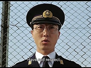 Image result for Shirō Sano violent cop