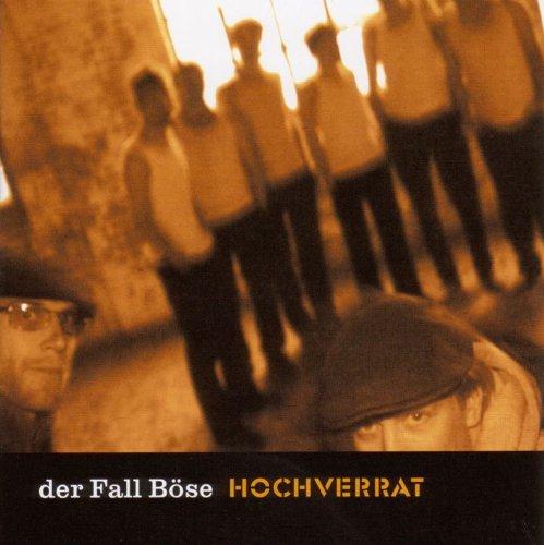 #15: HOCHVERRAT 2005