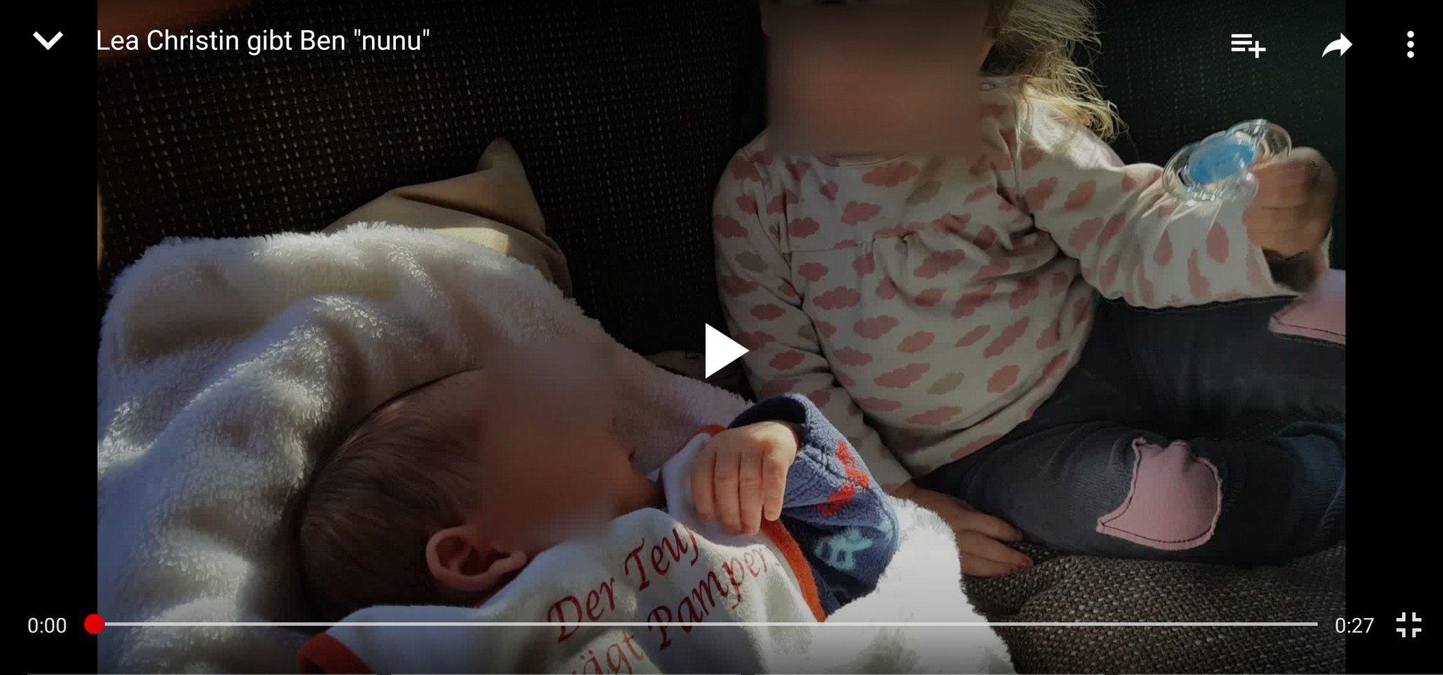 Bruder Und Schwester Video