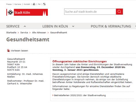 Quelle: https://www.stadt-koeln.de/service/adressen/00112/index.html