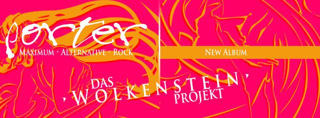 """Das """"Wolkenstein""""-Projekt"""