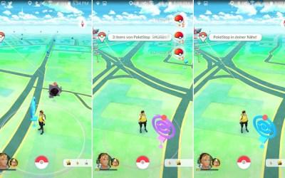 Pokémon Go Plus – Reloaded