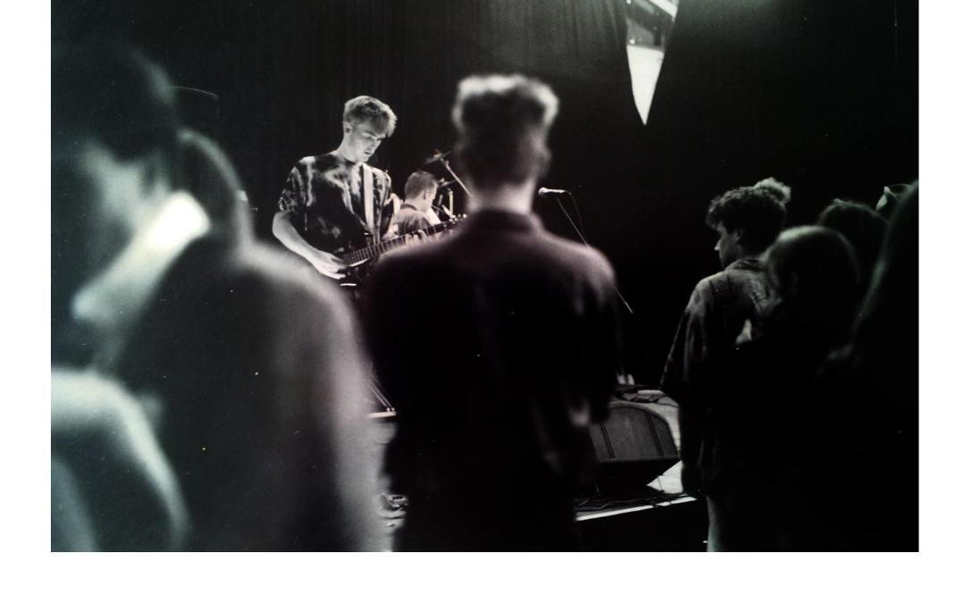 30 Jahre Rausch – ein Bühnenjubiläum