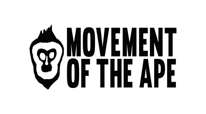 MOVEMENT OF THE APE