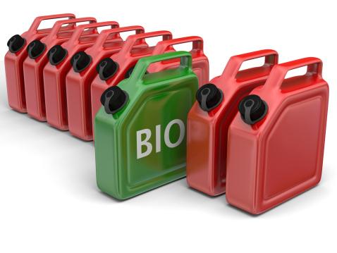 Kåre Wahl skriver her om bløffen om Bio-diesel. Det snakkes ikke mer om den i mediene.