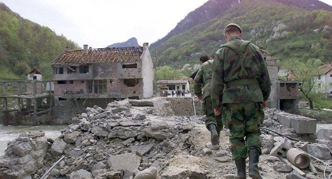 Montegriner kritiserer Nato og Stoltenberg for bombingen av landet i 1999.