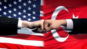 Konflikten mellom Tyrkia og USA går mot klimaks. Ingen gir etter.