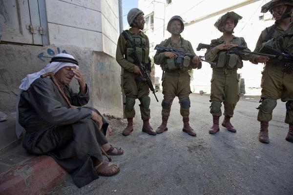 For palestinavenner er det lurt å la illusjonene om Israel falle.