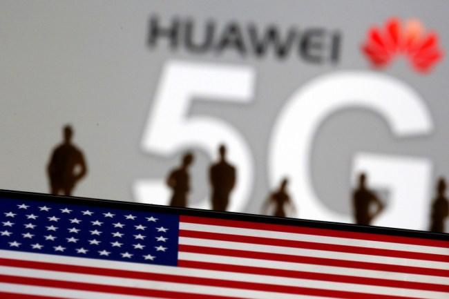 Huawei-saken blir stadig viktigere for USA.
