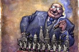 Er USA et demokrati? Nei, et fåmannsvelde: oligarki.