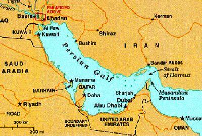 USAs vasaller nøler med å involvere seg i konflikten med Iran - med god grunn.
