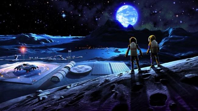 Kina foreslår et felles samarbeidsprogram med India for å utforske kosmos.