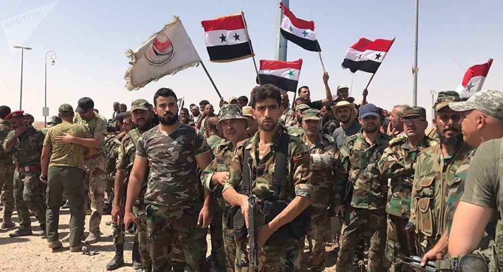 Syria befrir Idlib. Hvilke eventyr vil vestlige medier komme med nå?