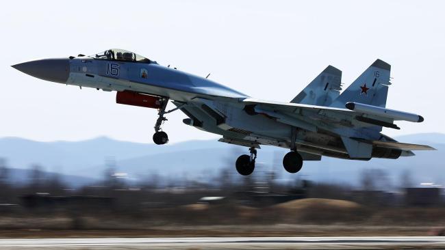 USA vil ikke levere F-35-flyet til Tyrkia. Da truer de med å kjøpe det russiske Su-35.