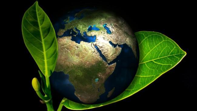 Mennesket påvirker klimaet. Ingen nekter for det. Hvem er da klimafornekter?