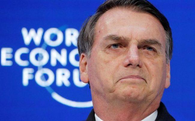 Nå trer Brasils nye president frem med politikken sin.