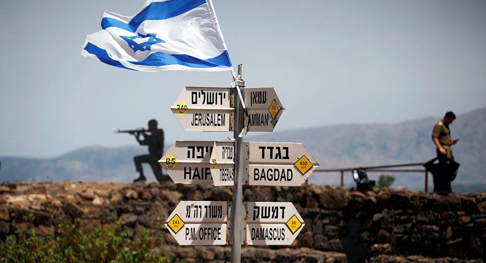 Alle som kan avsløre Israels krigsplaner lever i fare.