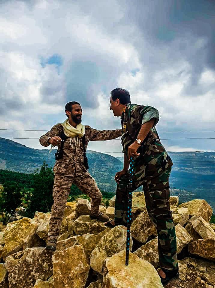 Nærmer det seg forsoning i Syria og Venezuela?