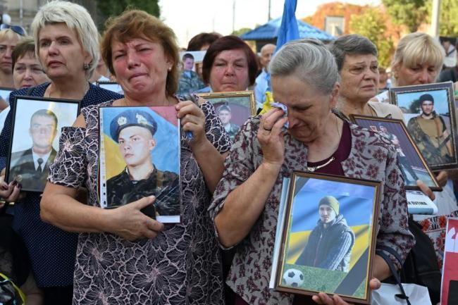 Er det starten på en fredsprosess vi nå ser i Ukraina?