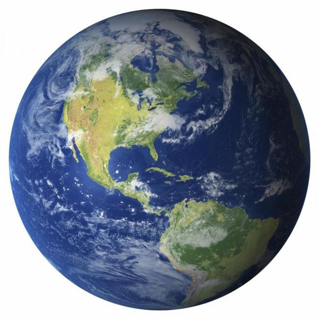 Spørsmålet om klimaet kan reddes er egentlig meningsløst. Klimaet følger sin egen rytme.