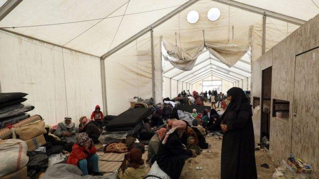 Skal Aisha slipp den straffen hun fortjener i Syria fordi hun har et sykt barn som hun ikke vil gi fra seg?