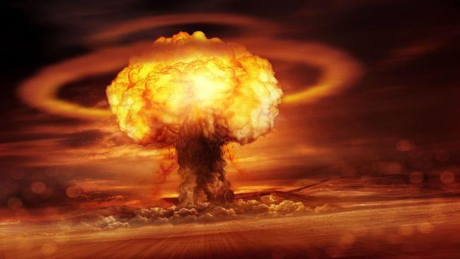Norsk forsvars-strategi: Vi bruker atombomber i Norge hvis russerne kommer!