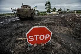 Ingen løsning om Ukrainakonflikten i Paris.