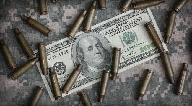 Trump til Tyskland: Dere betaler for lite til Nato!
