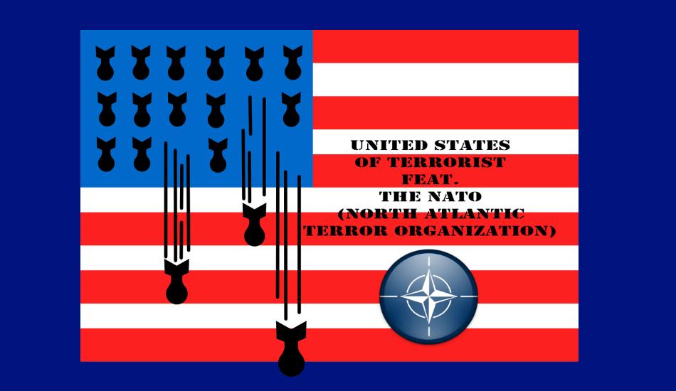 Irans parlament: USAs militære styrker er en terrororganisasjon.