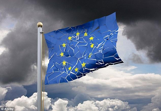 EU planlegger å bli en superstat som USA. Tilpasningen skjer med museskritt for ikke å vekke motstand.