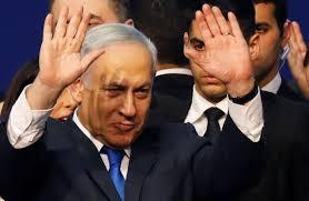 Felleslisten av arabere og jøder hadde fremgang ved valget i Israel nylig.