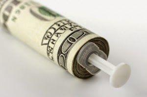 Blandingen av fag og store økonomiske interesser forgifter helspolitikken.
