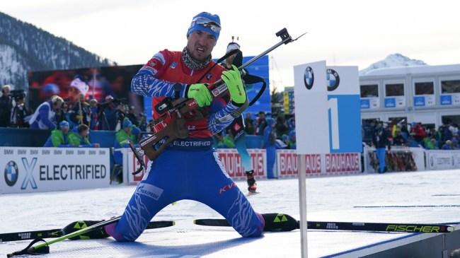 Russiske skiskyttere vil har oppreisning for det de mener er falske (og politisk motiverte) anklager om doping.