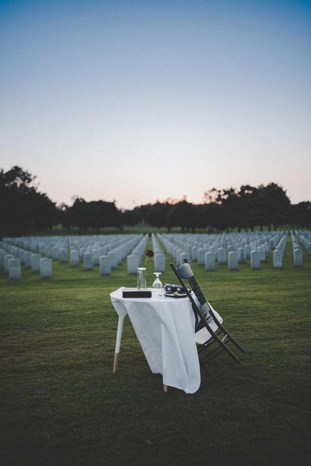 USA trekker ut nesten 12000 soldater ut fra Europa.