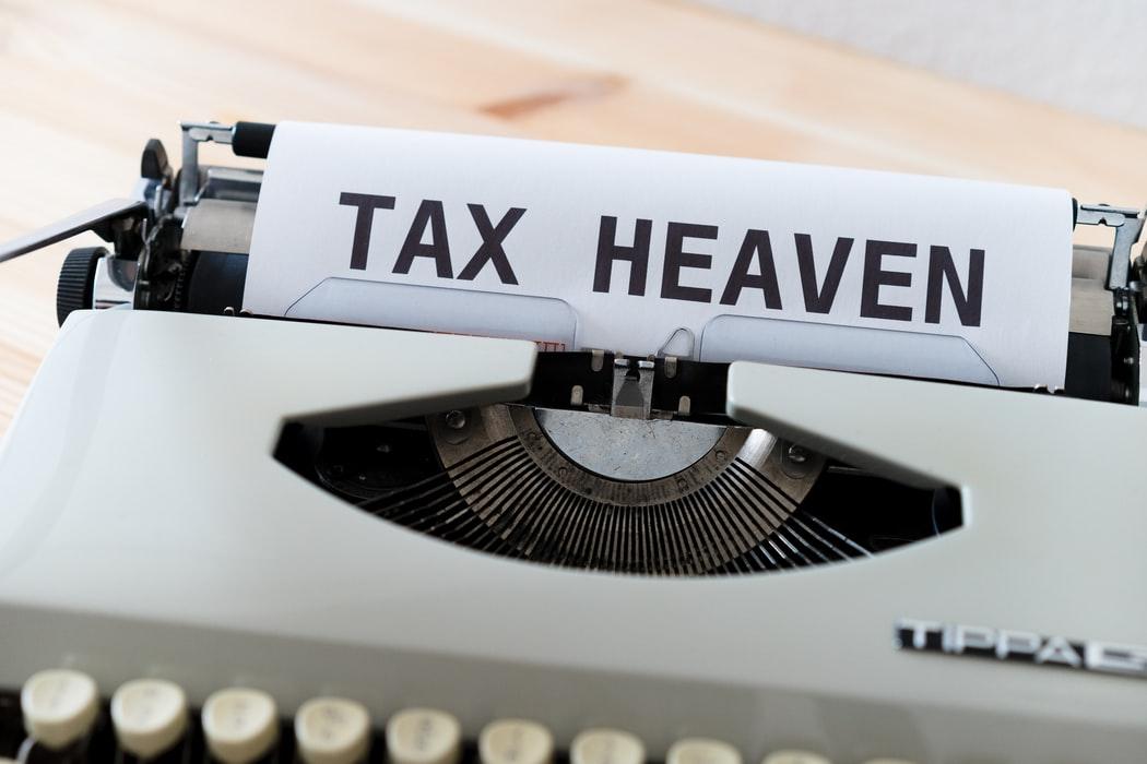 Betal skatten din med glede, heter det seg. Men den reglen gjelder ikke alle.
