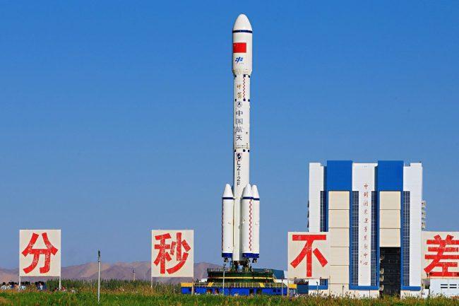 Kina har landet et romfartøy på baksiden av månen. Og brakt det tilbake til jorden med månemateriale.